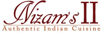 The Nizam's II – Galloway – Indian Cuisine